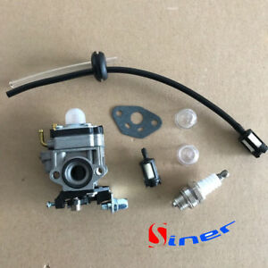 Carburetor-Tune-Up-Kit-pour-RedMax-BC2300DL-BC2300LE-BC2600-BC2601-String-Trimmer