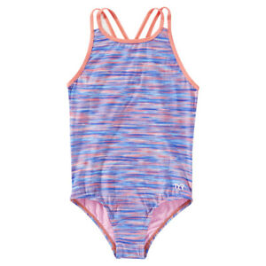 TYR Girls Parachute Olivia Fit Swimsuit      MOLPAK7Y
