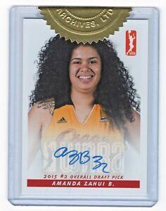 2015-WNBA-Autograph-Amanda-Zahui-B-Tulsa-Shock-2-Overall-Draft-Pick-1-500