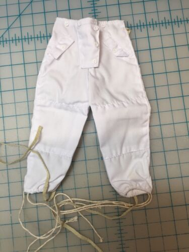 1//6 WWII German Winter Over trousers DRAGON Non Reversible