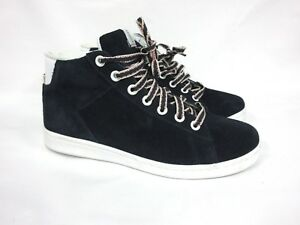 33a7513371 New ED Ellen DeGeneres Camarillo High Top Sneaker Size: 7.5 | eBay