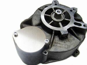 VW-G60-Lader-G-Lader-Verschlussplatte-Schutz-Deckel-Abdeckung-Sieb-16VG60