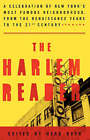 The Harlem Reader: A Celebration of New York's Most Famous Neighborhood, from the Renaissance Years to the 21st Century by Herb Boyd (Paperback, 2003)