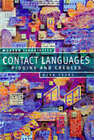 Contact Languages: Pidgins and Creoles by Mark Sebba (Paperback, 1997)