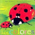 Mira, Mira: Los Colores by Anne Gutman (Hardback, 2004)