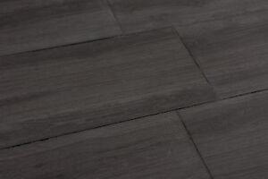 Terrassenplatte Keramik Mokka Holzoptik Boden Keramikplatte 120x40x2