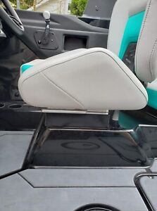 2020-2021 Centurion and Supreme boats seat risers by Inland Curl Wake
