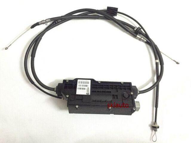 BMW X5 X6 E70 E71 E72 Park Brake Module EPB Handbrake Actuator 6850289 6796072