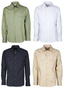 camicia-uomo-con-spalline-tasche-100-cotone-pettinato-manica-lunga-s-xxxl