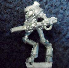 1989 Epic Eldar caballero fuego Gale 2 Citadel Warhammer 6mm 40K Adeptus titanicus