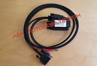 MED17.1.11 Steuergeräte Adapterkabel für Bosch EDC17CP44 MED17.1.1 MED17.1.6