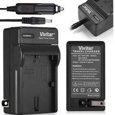 EN-EL14a BATTERY CHARGER FOR NIKON D5600 D5500 D5300 D5200 D3400 D3300 D3200