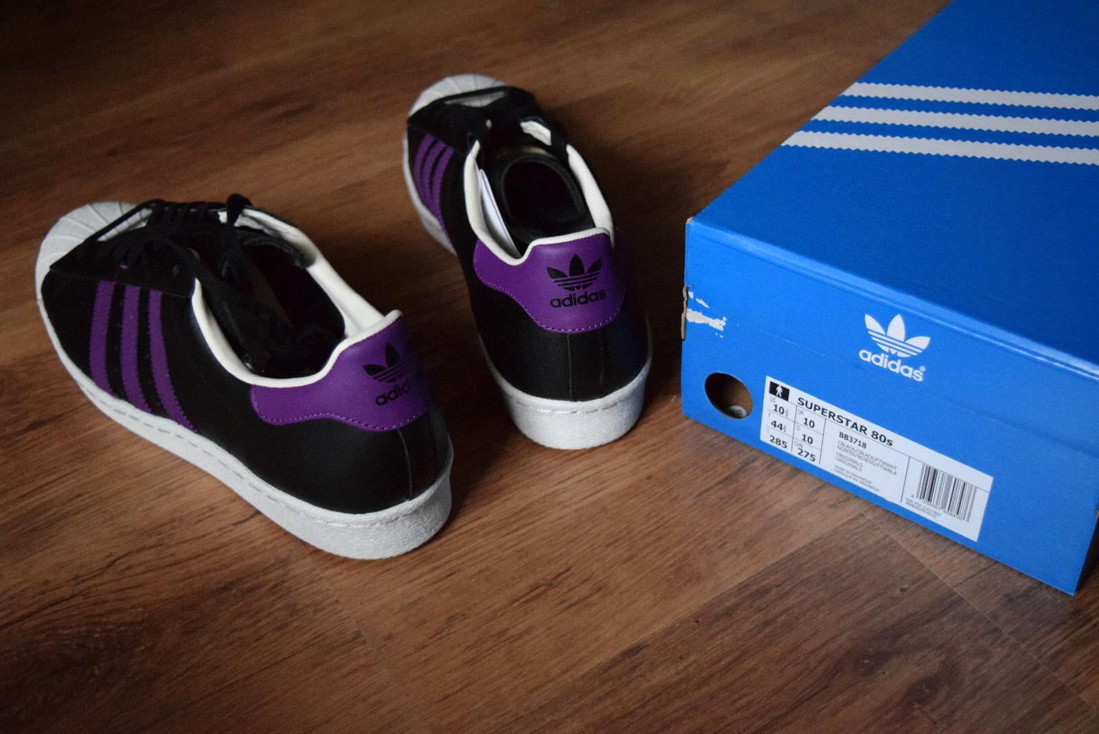 adidas Superstar 80s 41 42 42,5 43 44 smitH 45 BB3718 cAmPuS sTan smitH 44 forUm purple 2ab783
