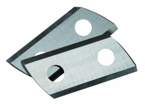 Einhell Remplacement lame pour électrique lame broyeur GH 2440 Serrage Kit