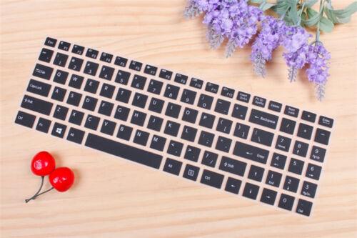 "Keyboard Skin Cover Protector for 15.6/"" Lenovo Ideapad 100 IdeaPad 100-15 #252"