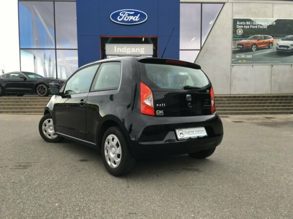 Seat Mii 1,0 60 Style eco - billede 2