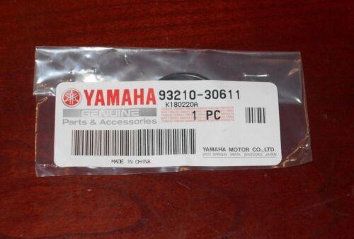 DIRT BIKE INTAKE BOOT ENGINE O-RING 93210-30611-00 MOTORCYCLE YAMAHA ATV