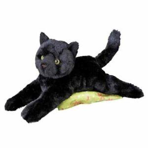Douglas-Cuddle-Toys-Plush-Tug-Black-Cat-Soft-and-Cuddly-14-034