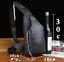 Men-Genuine-Leather-Chest-Back-Pack-Shoulder-Crossbody-Messenger-Sling-Sport-Bag thumbnail 4