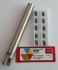 holder 20mm. C211.20.R.03-11-A-32-165+10pcs.XDKT 11T308SR-M50 CERATIZIT NEW