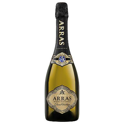 House of Arras Grand Vintage bottle Chardonnay Pinot Noir Sparkling White Wine