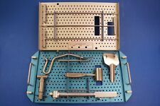 Zimmer 2237 00 04 Ms Intramedullary Fixation Femoraltibial Instruments