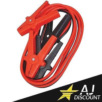 100/A Sealey Bc0515/C/âbles de d/émarrage pour Moto 5/mm x 1.5/m Cuivre