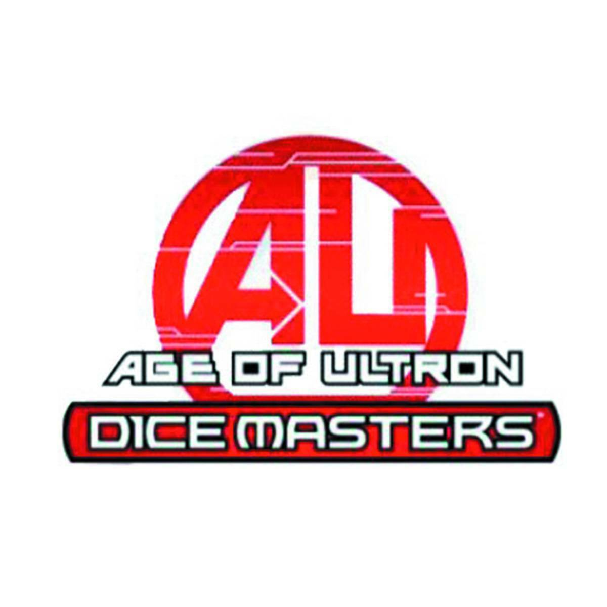 Marvel Dice Masters Complete C U R UR Set  s 1-142 Cards + Dice Age of Ultron ++