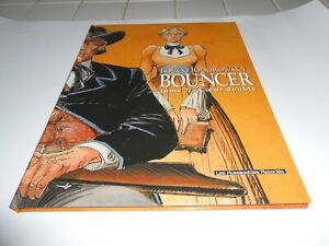 BOUNCER-THE-TOME-07-COEUR-DOUBLE-E-O-HUMANOIDES-ASSOCIES-2009