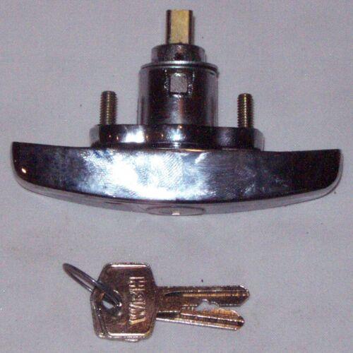 cromato LOCK-boot handle mini