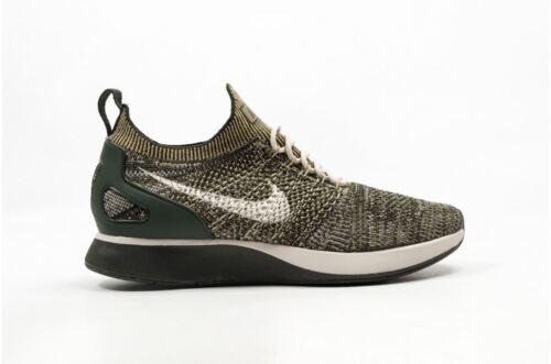301 Mens Racer Air Nike de Sequoia 918264 Mariah Zapatillas Green deporte Flyknit gFUtnaxP