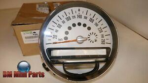 MINI-Genuine-Speedometer-Instrument-Panel-KM-H-62109232430