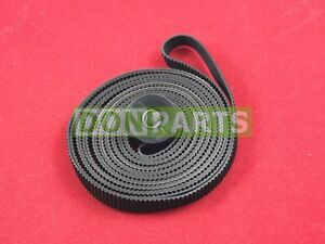 Eathtek Replacement Carriage Belt with Pulley 42 C7770-60014 for HP DesignJet 500 500PS 510 800 800PS Series