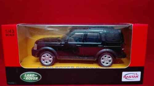 Rastar 1//43 Diecast Model Car