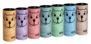 Pooch-and-Mutt-Dog-Treats-Tub-125g-Calm-Active-Digestion-Breath-Brain-Puppy