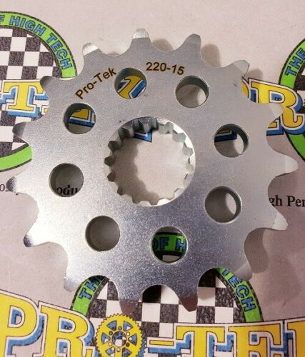 KTM Front Sprocket 520 Pitch 14T 15T 16T 17T 2000 2001 2002 2003 640 LC4 Duke II