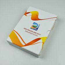 FIFA Frauen-WM 2011 - Dokumentation - Pressemeldungen - Abschlussberichte