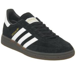 Adidas-Handball-Spezial-Trainers-Core-Black-White-Gum-Trainers-Shoes