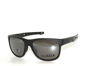 Image is loading OAKLEY-SUNGLASSES-CROSSRANGE-R-9359-02-MATTE-BLACK- 612df56d8f