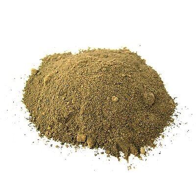 Liquirizia Radice Naturale Polvere Pura 100 g Digestione Aroma Cucina Italia