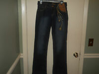 Southpole Freestyle Signature Fit Ladies/juniors Jeans Size 5 Low Rise