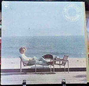 ART GARFUNKEL Watermark Album Released 1977 Vinyl/Record Collection US pressed