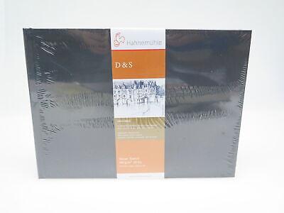 A5 Skizzenblock Nostalgie 190g Hahnemühle Skizzenpapier Kopfgeleimt 14,8x21cm