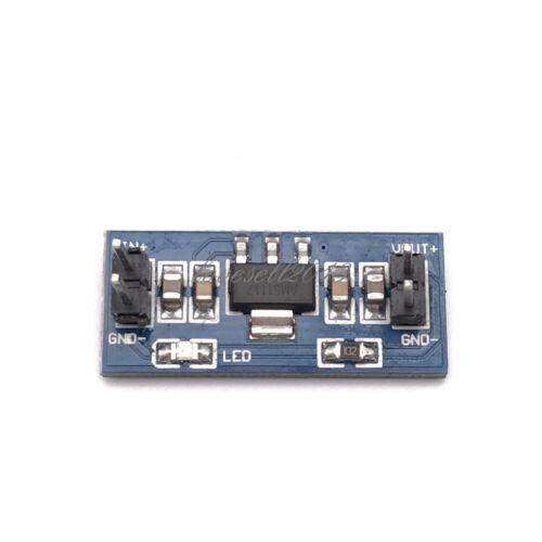 10PCS NEW AMS1117-3.3 4.5V-7V to 3.3V AMS1117-3.3V Power Supply Module