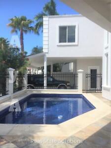 Casa en Venta/Renta de 4 Recámaras, Piscina en Villa Magna, Cancún