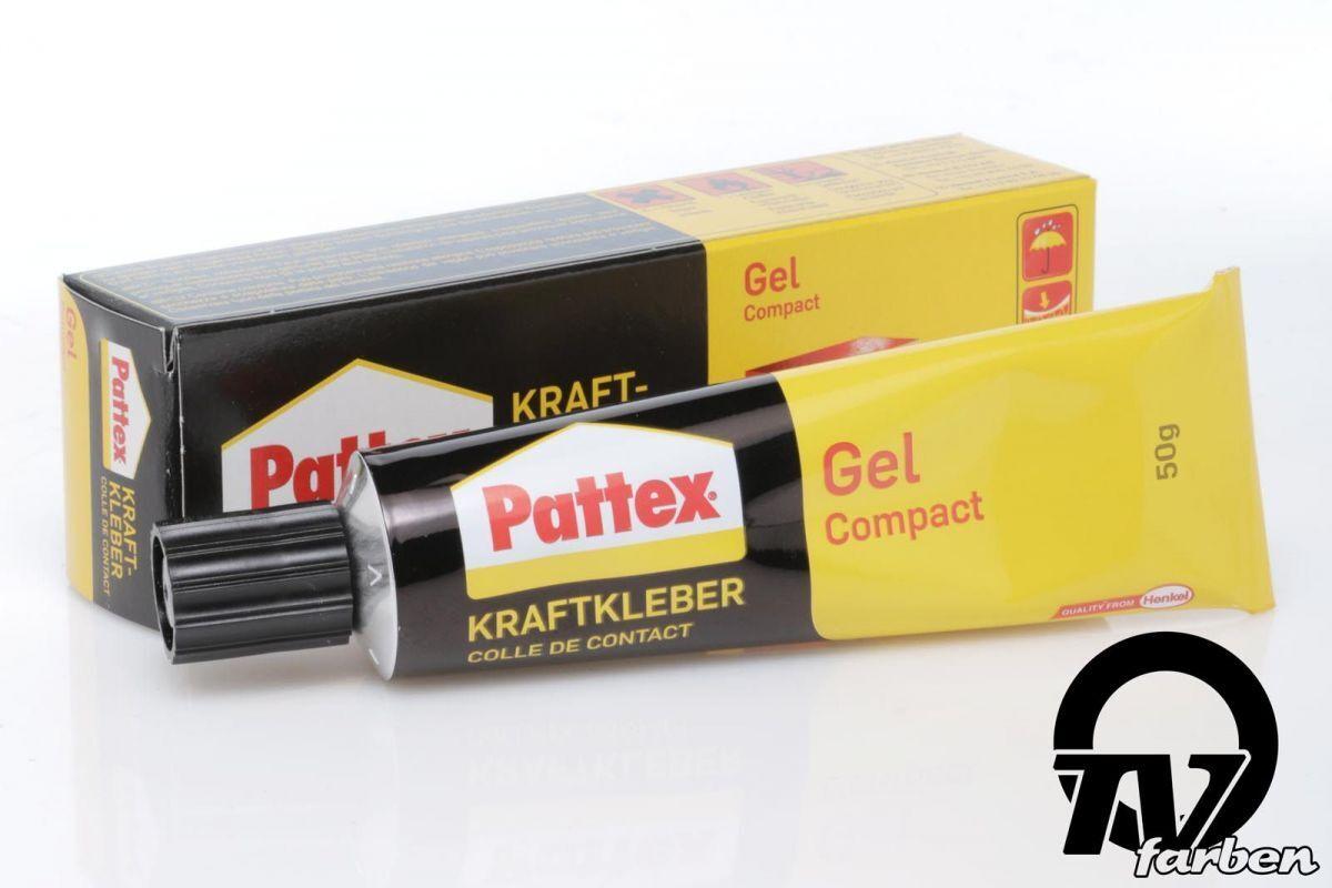 GüNstiger Verkauf Pattex Compact Kleber 50gr Pt50n Kleber Heimwerker