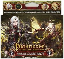 Pathfinder Adventure Card Game Class Deck Rogue by Paizo PZO 6805