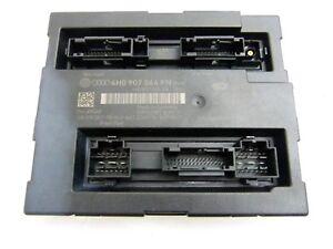 Audi-A6-A7-4G-A8-4H-R8-4S-Komfortsteuergeraet-BCM2-Bordnetz-LED-4H0907064FN
