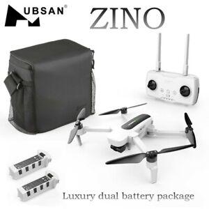 Hubsan Zino H117S Drones With 1KM FPV 4K UHD Camera,GPS,3-A