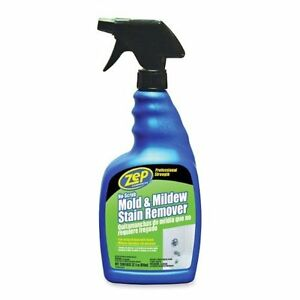 Zep Zumildew32 32 Ounce No Scrub Mold And Mildew Stain